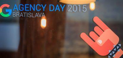 A 2015-ös pozsonyi Google Ügynökségi Nap TOP 7 (Lali szerint)