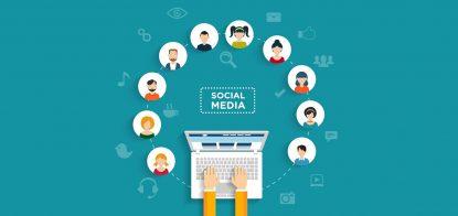 A közösségi média evolúciója röviden, képekben (I.rész)