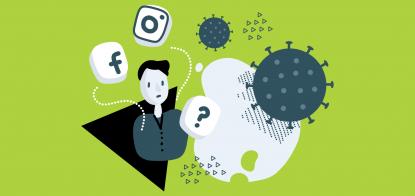 Közösségi háló & Covid-19: Hogyan kommunikáljunk krízishelyzetben?
