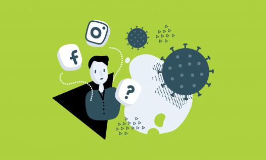 Sociálne médiá & Covid-19: Ako komunikovať