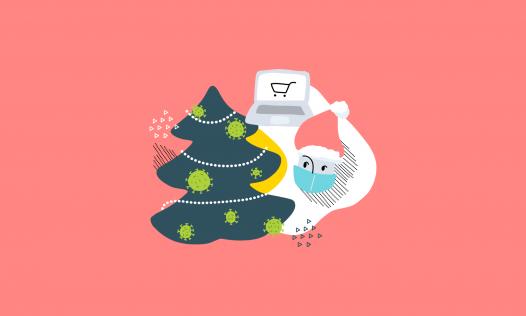 Miként lehet sikeres a koronás karácsony?